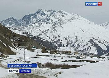 Северокавказские курорты остались мечтами