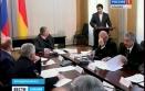 Во Владикавказе состоялось заседание правительственной комиссии по обеспечению безопасности дорожного движения