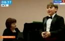 Во Владикавказе прошел первый сольный концерт Тимура СЛАНОВА