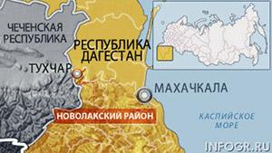 Кто подрывает ситуацию в Дагестане?