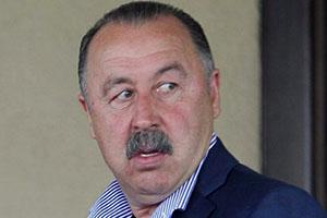Валерий ГАЗЗАЕВ покинет «Аланию» в случае вылета команды в ФНЛ