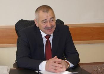 Асланбек ХАДАРЦЕВ: «Нельзя жить с позицией «дай»!»