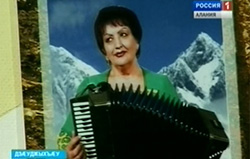 Во Владикавказе прошел вечер памяти Ирины МИСТУЛОВОЙ