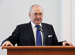 Александр ДЗАСОХОВ: «Северо-Кавказский федеральный университет – вуз, обращенный в будущее»