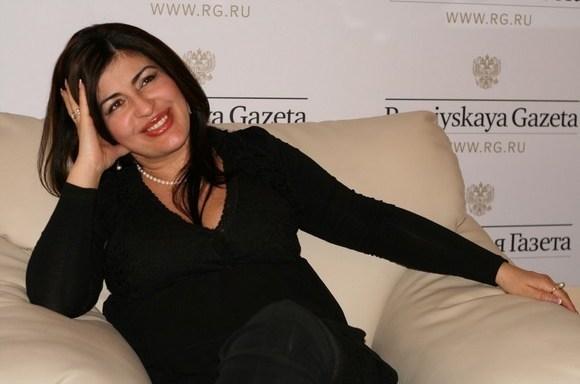 Вероника ДЖИОЕВА: «Пою в Большом, в Мариинке, в Новосибирске, Мадриде, Гамбурге, Хьюстоне…»