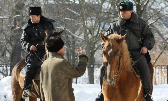 Мирить кавказскую и русскую молодежь будут специальные отряды