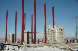 На подстанции Владикавказ-2 теперь будет шунтирующий реактор