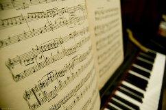 Годы, отданные музыке и детям