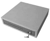 Во Владикавказе неизвестный ночью похитил металлический ящик с документами на магазин