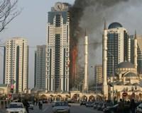 Чеченский «Олимп» сгорел, как московский «Дукат»
