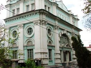 Музей осетинской литературы ждет помощи