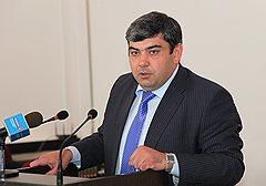 Кремль нашел нового кавказского куратора