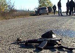 Боевики убивали как-то по-полицейски