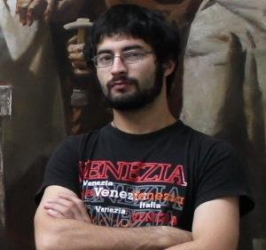 Вадим КАДЖАЕВ: «Я хотел бы, чтобы в Цхинвале взорвалась бомба под названием Искусство!»