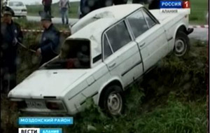 Лихачество пьяного водителя привело к гибели пассажирки