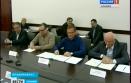 Глава Северной Осетии встретился с руководителем Федерального дорожного агентства