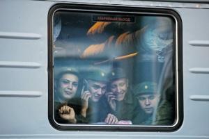 Минобороны все-таки ограничило призыв с Северного Кавказа
