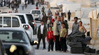 Минрегион не пускает сирийских черкесов в Россию