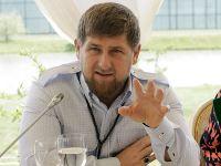 Кадыров заклеймил Евкурова