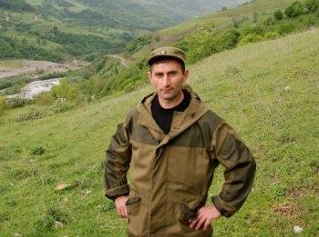 Памяти защитника Отечества, патриота и гражданина
