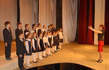 Во Владикавказе состоялся пасхальный концерт духовной музыки