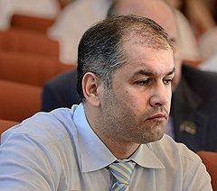 Полномочия дагестанского депутата прекратили со спецназом