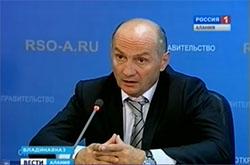 В ДОСААФ Северной Осетии обещают открыть бесплатные спортивные секции