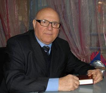 Казбек КАРГИНОВ: «Политика не должна мешать хозяйственной работе»