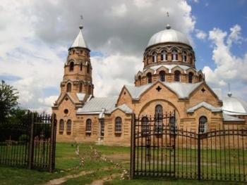 В станице Новоосетинской восстанавливают храм
