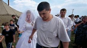 В Ингушетии хотят карать за похищение невесты миллионным штрафом