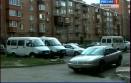 В мэрии Владикавказа решается вопрос о строительстве многоярусных парковок