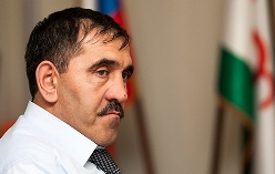 Юнус-Бек ЕВКУРОВ: «Есть причина, которая мешает Гуцериеву вернуться»
