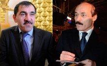 Партии определились с кандидатами в главы Ингушетии и Дагестана