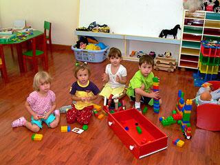 Группы осетинского языка могут быть созданы в нескольких детских садах Владикавказа