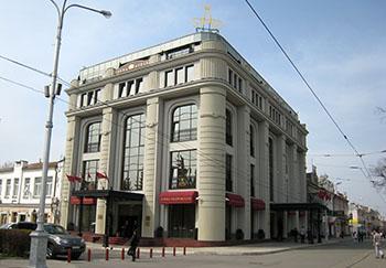 Главному проспекту во Владикавказе собираются вернуть его прежнее название – Александровский