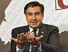 Михаил Саакашвили оттянул выборы до последнего