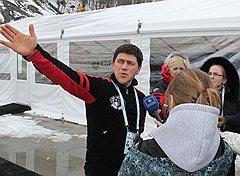 МВД не дождалось справки от Магомеда Билалова