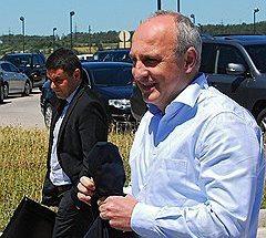 Бывший премьер изолирует Грузию