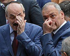 Правительство Дагестана не дотянуло до выборов