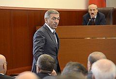 Абдусамад Гамидов назначен главой правительства Дагестана