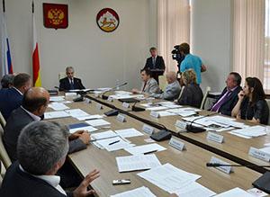 Парламент Северной Осетии встал на защиту избирателей от произвола газовиков