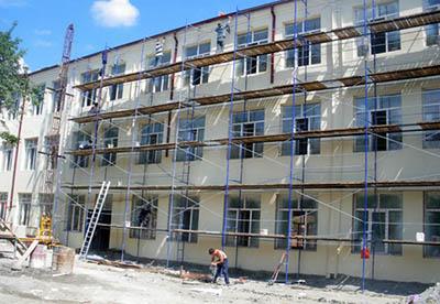 В столице Южной Осетии возрождается швейная фабрика