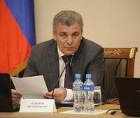 Глава Кабардино-Балкарии уволил вице-премьера правительства за итоги ЕГЭ