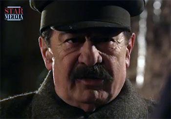 Еще один Сталин Анатолия ДЗИВАЕВА выходит на экраны