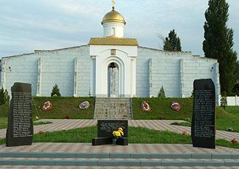В Моздоке почтили память жертв безумного преступления