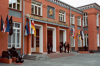 Суворовское училище возвращается во Владикавказ