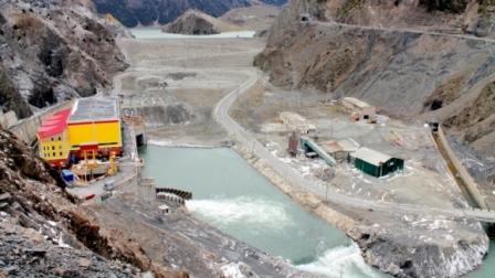 «РусГидро» защитит Зарамагские ГЭС от уголовного дела