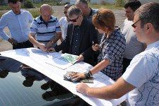 Владикавказ идет по пути создания новых парков