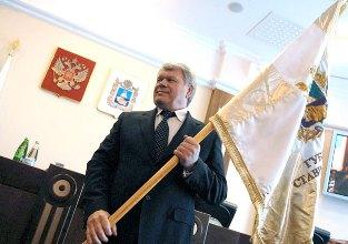 В губернаторы Ставрополья метят несколько влиятельных претендентов