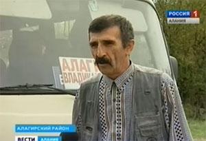 Трасса «Владикавказ – Алагир»: фатальное испытание дорожным ремонтом